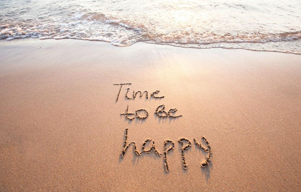 Kebahagiaan otentik