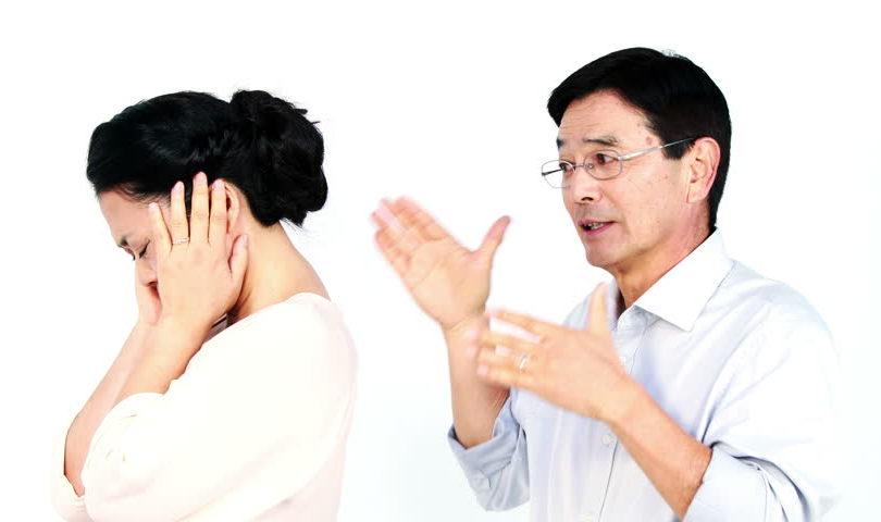 konflik antar keluarga