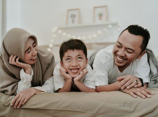 Menghindari Konflik Keluarga