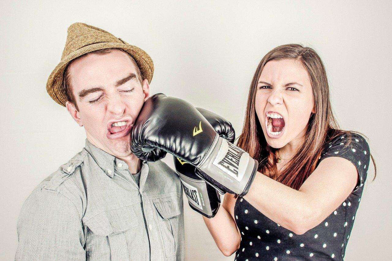 burnout dalam hubungan