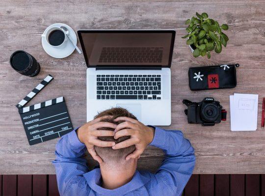 alasan burnout